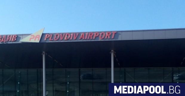 Китайско-холандският концесионер на летище Пловдив обещава да инвестира двойно повече
