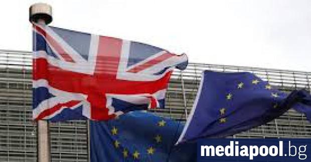 Представители на ЕС на преговорите за Брекзита определиха като фантастични