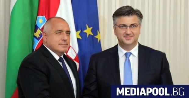 Снимка: Правителствена информационна служба Темата за Западните Балкани трябва да