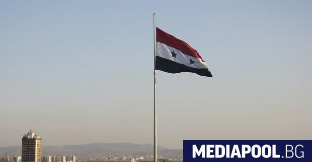 Сирийската армия обяви в понеделник, че е установила пълен контрол