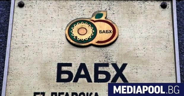 Три месеца след като Българската агенция за безопасност на храните