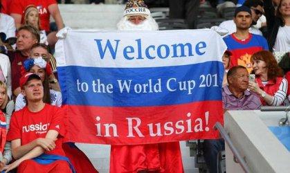 С какви препоръки заминават феновете за Мондиала в Русия
