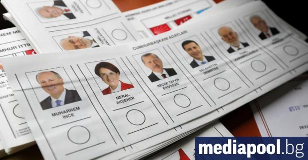 Тази неделя в Турция се провеждат предсрочни президентски и парламентарни