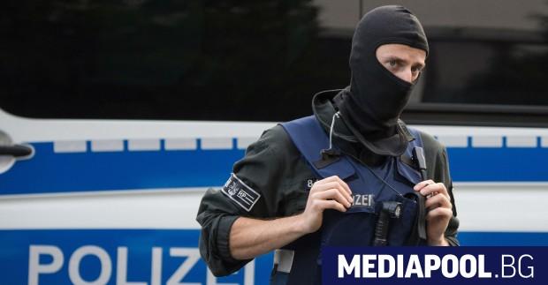 Задържаният миналата седмица в западния германски град Кьолн 29-годишен тунизиец
