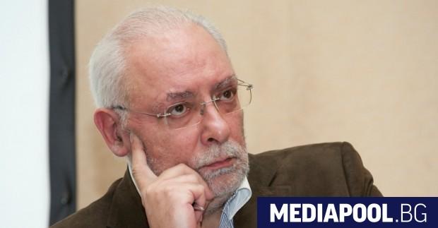 Радосвет Радев Новият изпълнителен председател на Българската стопанска камара на
