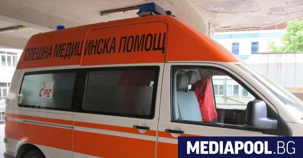 67-годишен мъж е загинал при пожар, възникнал във временни постройки