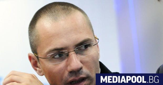 Ангел Джамбазки Заместник-председателят на ВМРО Ангел Джамбазки отправи в неделя