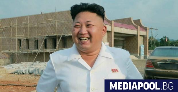 Ким Чен-ун, сн. ЕПА/БГНЕС Загадъчният севернокорейски лидер Ким Чен-ун, за