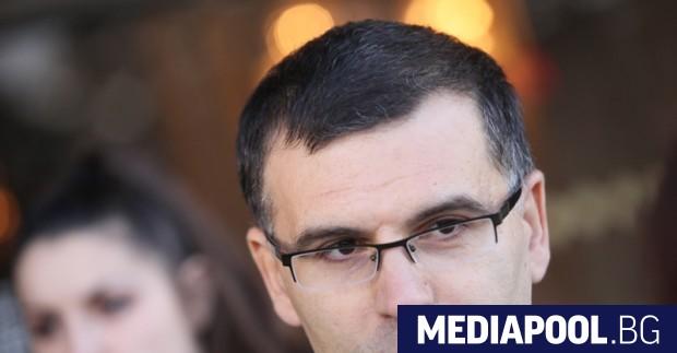 Снимка: Симеон Дянков: Ако не искаме шефовете на БНБ да пеят с банкери по баровете, трябва да влезем в банковия съюз