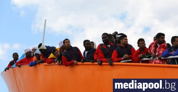 Напрежението в Европейския съюз по отношение на политиката за мигрантите