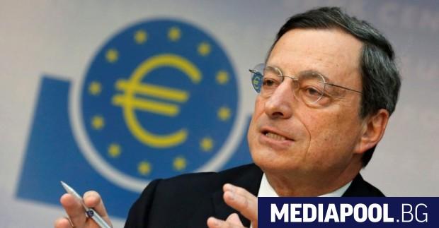Марио Драги Дългоочакваното споразумение между Германия и Франция за общ