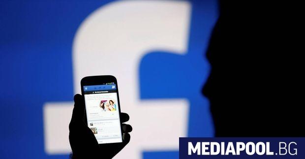 Решението на Фейсбук да категоризира промотирането на новинарски статии като