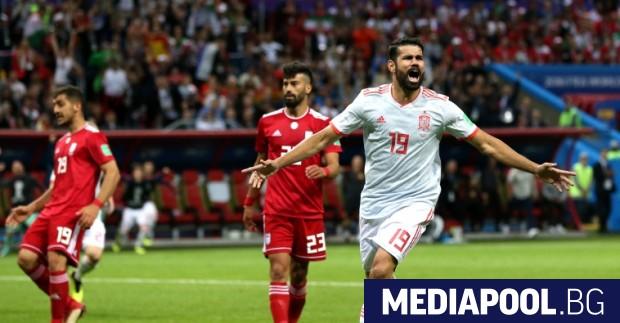 Испания и Португалия оглавиха група В на Световното първенство в