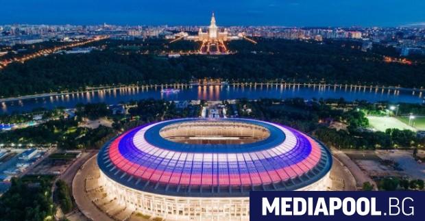 Московският стадион