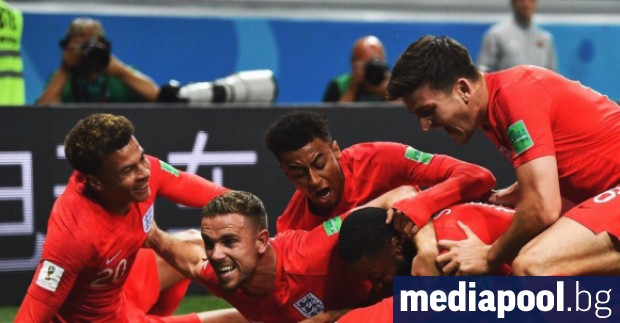 Инфарктната победа на Англия с 2:1 срещу Тунис в първия