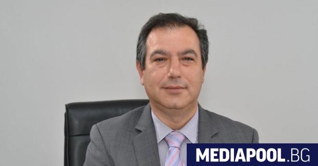 Васил Тренев Компанията-концесионер на ВиК мрежата в София -
