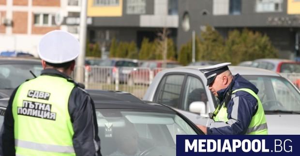 Екипи от български и румънски пътни полицаи започнаха съвместни проверки
