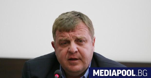 Красимир Каракачанов След като преди месеци ВМРО се оказа най-гласовитата