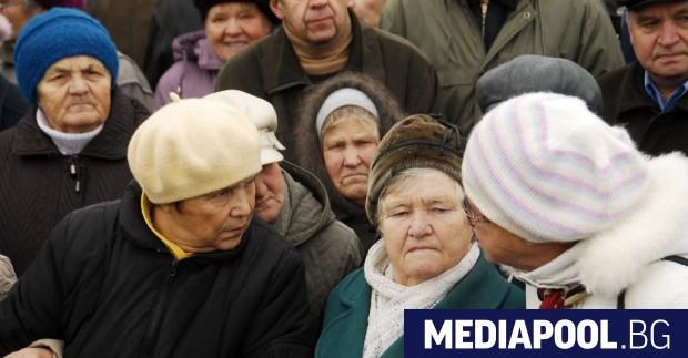 Руското правителство предложи да се вдигне постепенно определената преди 90