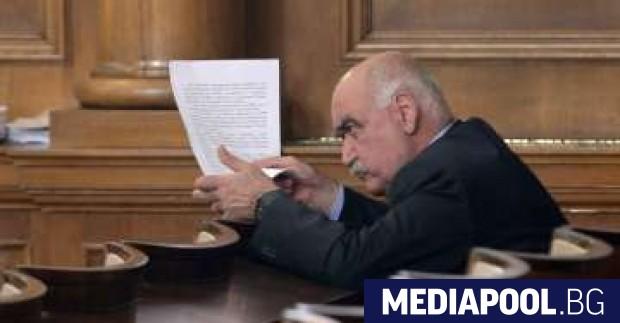 Парламентът ще избере нов управител на Националната здравноосигурителна каса (НЗОК)