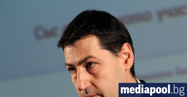Иван Тотев, снимка БГНЕС Спецсъдът прекрати делото срещу кмета на