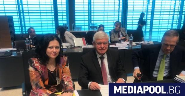 Липсва подкрепа за общ регламент, по който държавите-членки да си