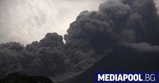 Сто и девет станаха жертвите на изригването на вулкана Фуего