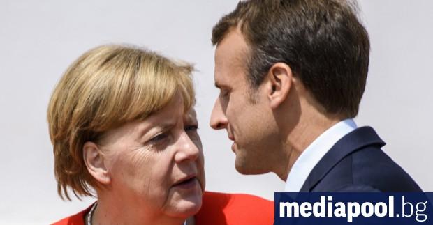 Снимка: ЕПА/БГНЕС Германия и Франция най-сетне постигнаха споразумение за общ