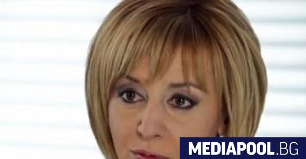 Омбудсманът Мая Манолова обяви, че ще подаде оставка, ако подготвеният