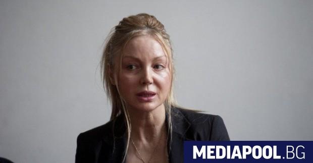 Д-р Марияна Симеонова Директорката на Изпълнителната агенция по трансплантациите (ИАТ)