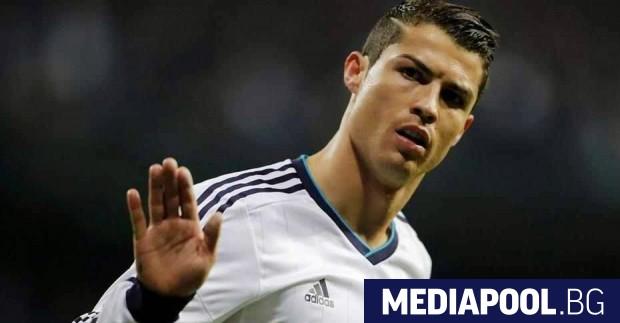 Снимка: Роналдо изравни на Меси по присъди за укриване на данъци