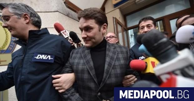 Бившият министър и сенатор от румънската управляваща Социалдемократическа партия Дан
