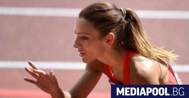 Снимка: Ивет Лалова спечели на 200 метра на турнира от Диамантената лига в Стокхолм