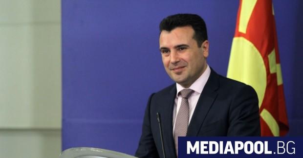 Зоран Заев, сн. БГНЕС Македонският премиер Зоран Заев смята, че
