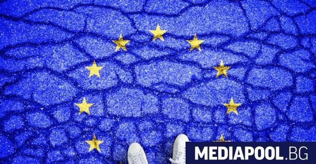 ЕС е инфектиран от