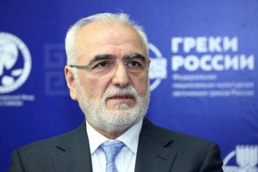 Руски милиардер е плащал за протести срещу новото име на Македония