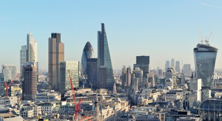Между 3500 и 12 000 места във финансовия сектор ще бъдат изгубени заради Брекзита