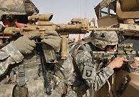 Американската армия тихомълком освобождава от служба имигранти