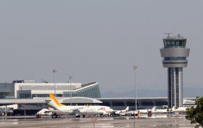 Парламентът подкрепи отдаването на концесия на Летище София