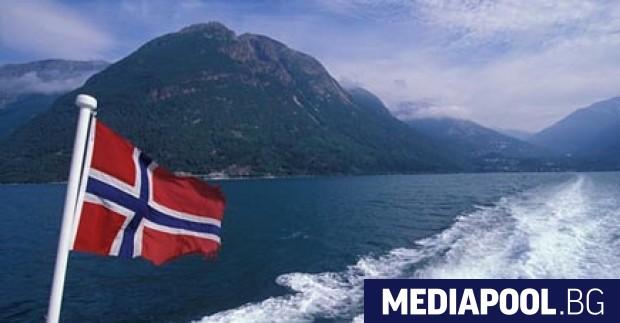 Норвежките власти съобщават, че броят на кандидатите за убежище от