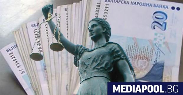 Бившата съдийка от Софийския градски съд (СГС) Мария Иванова е
