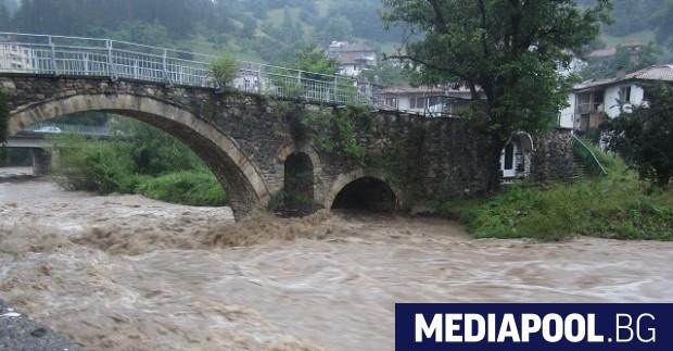 Снимка: МБВР ще консултира плановете срещу наводнения