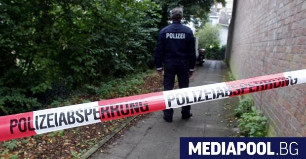Снимка: Следите на заподозрени за групово изнасилване на момиче в Германия водят към България