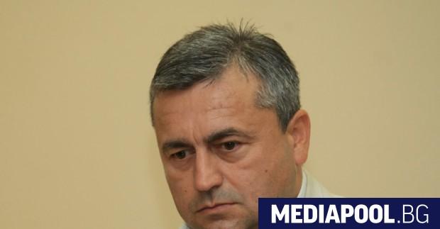 Прокурор Камен Господинов. Сн.: БГНЕС Спецпрокуратурата засега няма представа защо