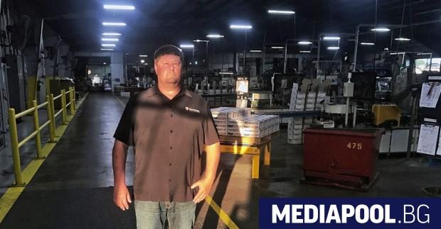 Снимка: Митата върху стоманата, последният пирон в ковчега на американските работници?