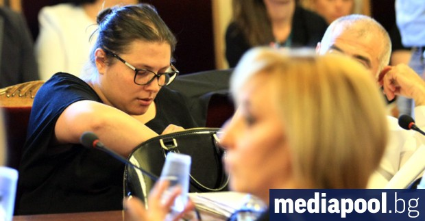 Законопроектът на омбудсмана Мая Манолова за личната помощ, подкрепян от