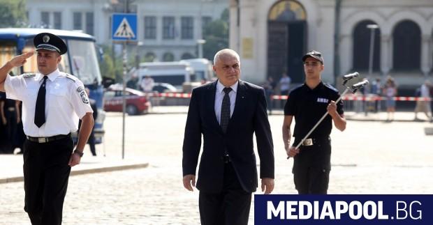 Снимка: МВР България е най-сигурното място на Балканите. Тази смела