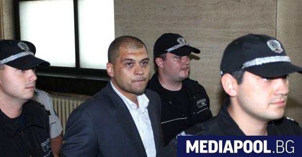 Снимка: Брат на ексдепутат от ГЕРБ е заподозрян като лидер на банда силоваци