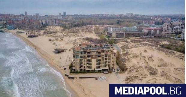 Снимка: Какво и защо се случва на българското Черноморие?