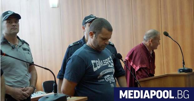 Обвиненият Илия Стоичков Пловдивският окръжен съд остави в ареста 42-годишния
